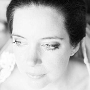 Glamour Bruidsmakeup